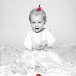 Indy, het prinsesje