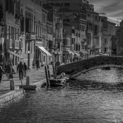 Canal BW