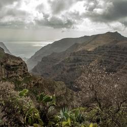 La Gomera - la Isla Mágica 1