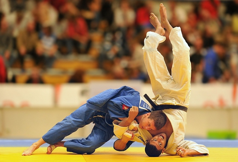 bk kampioen judo min 81 kg