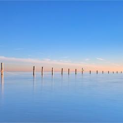 Blue Sea!