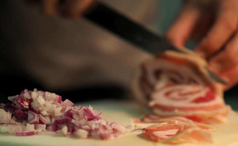 """Tijd..... - Moest  even doorhalen op het  Restaurant ...dus  een uitsmijter in de maak...<img  src=""""/images/smileys/smile-big.png""""/>"""