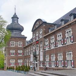 l'Abbaye de Rode-le-Duc