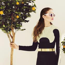 Elegance de la Floraison