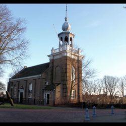 Kerkje op Urk