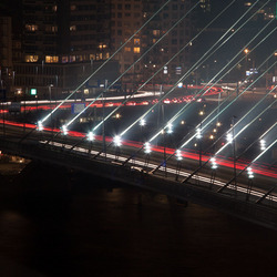 Erasmusbrug Rotterdam 2014
