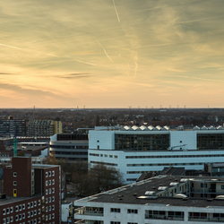 Panorama Enschede
