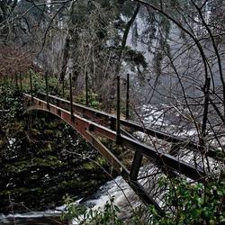 Bonnington Bridge