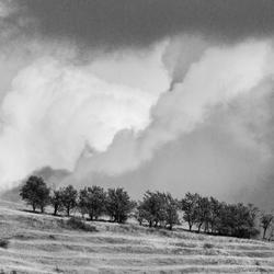 Wisselend bewolkt