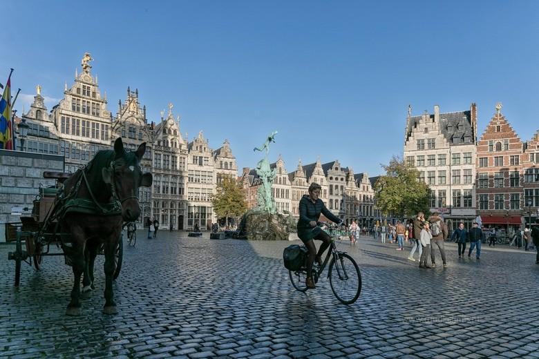 Antwerpen... - Antwerpen...
