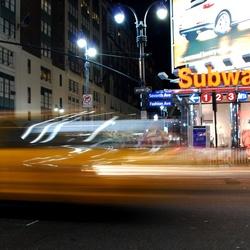 Yellow Cab NY