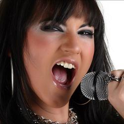 Singing star.
