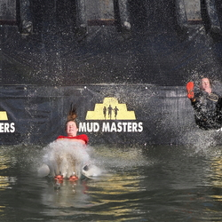 Mudmasters 5