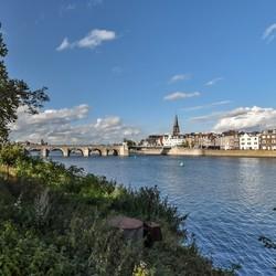 Ode aan Maastricht