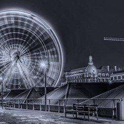 Antwerpen ferris Wheel