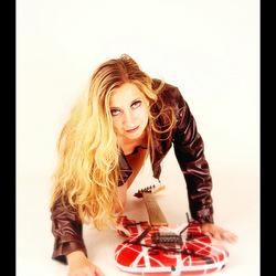 Long Blond A...II
