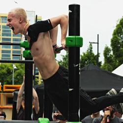 Sport is Pain