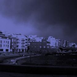 Waar blijft de storm?
