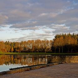 Het Gorechtpark