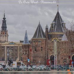 De Oude Waag - Nieuwmarkt