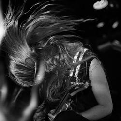 Hair Spin