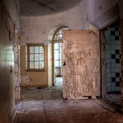Militair Hospital 5