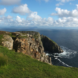 Slieve League - Sept. '12