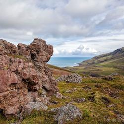 Brúnavik  IJsland