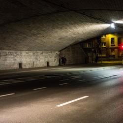 Antwerpen - Nacht