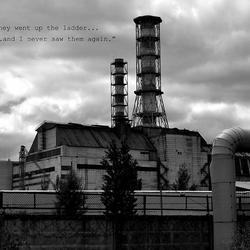 Tsjernobyl - Chernobyl (Oekraine)