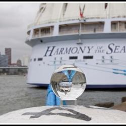 Harmony of the Seas ...