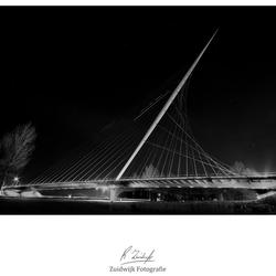 Calatrava Brug 1