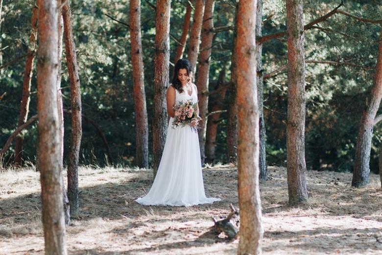 Bridal Photoshoot -