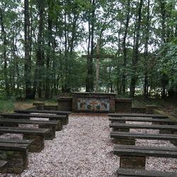 Grens monument
