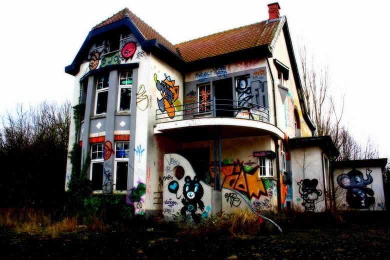 Huis Doel - .