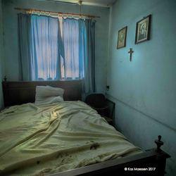 vergeten slaapkamer 1