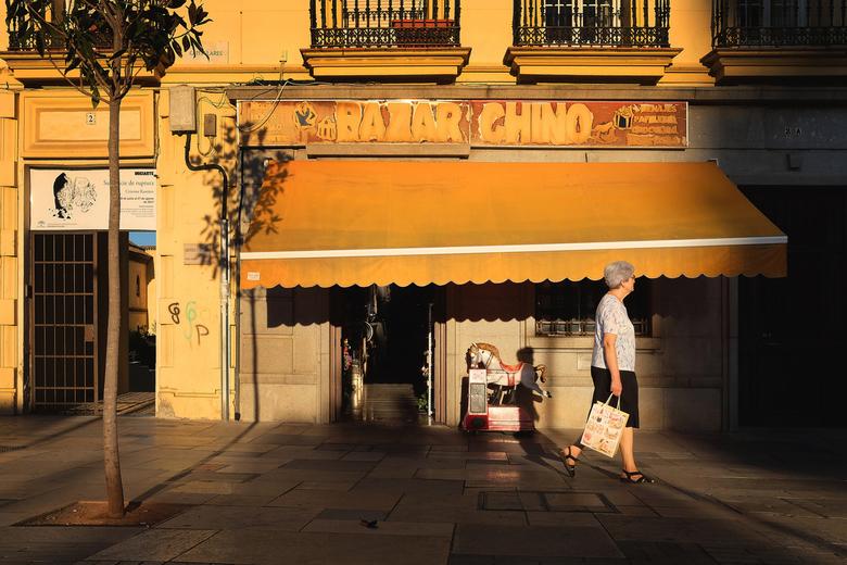 Bazar Chino -