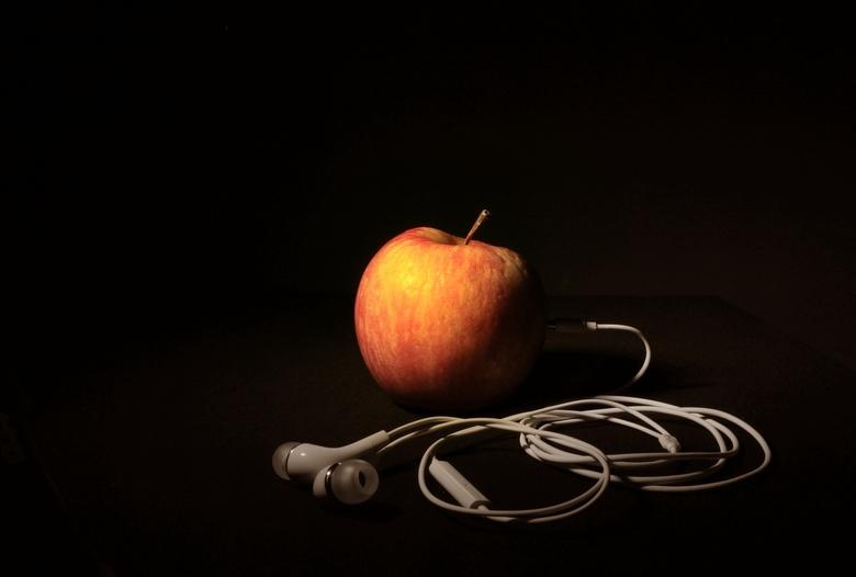 Apple...... - maar dan anders