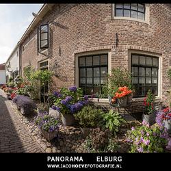 Panorama Elburg