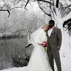 Sneeuwhuwelijk 8