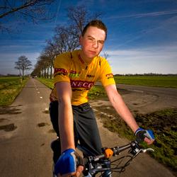 Eneco Team Rider