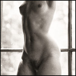 By the window #3
