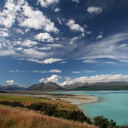 meer Nieuw Zeeland