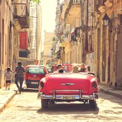 Old Havana - Cuba