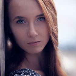 Model: Lisa Spit