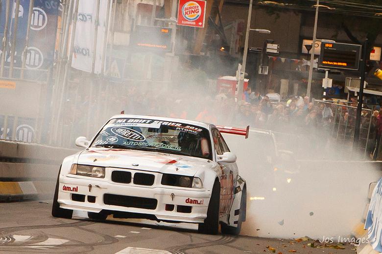 Rotterdam City-racing - Ook dit mag ik graag op de foto zetten.<br /> Fijne avond!<br /> Jos