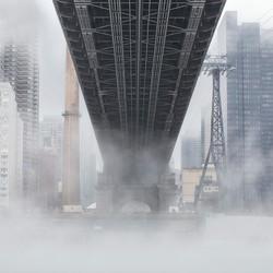 Queensboro Bridge - New York City (USA)