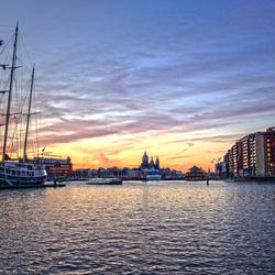 Amsterdam.......