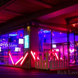 Cafe Glow 2014