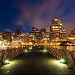 San Francisco boulevard